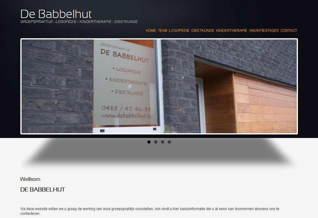 Groepspraktijk De Babbelhut