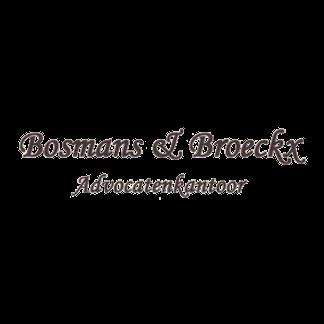 Advocatenkantoor BOSMANS & BROECKX