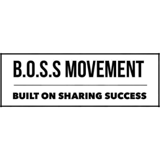 B.O.S.S Movement by Laeti Soins