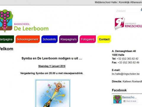 Basisschool De Leerboom